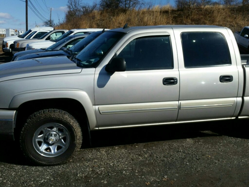 CHEVROLET SILVERADO K1500 2006 price Call for Pricing.