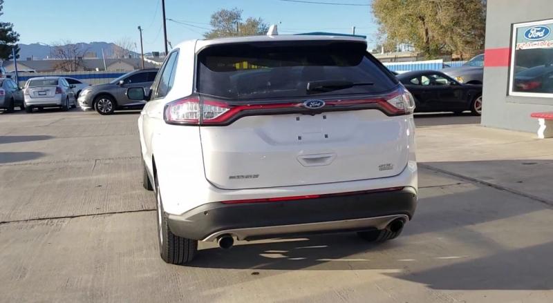 Ford Edge 2016 price $16,750