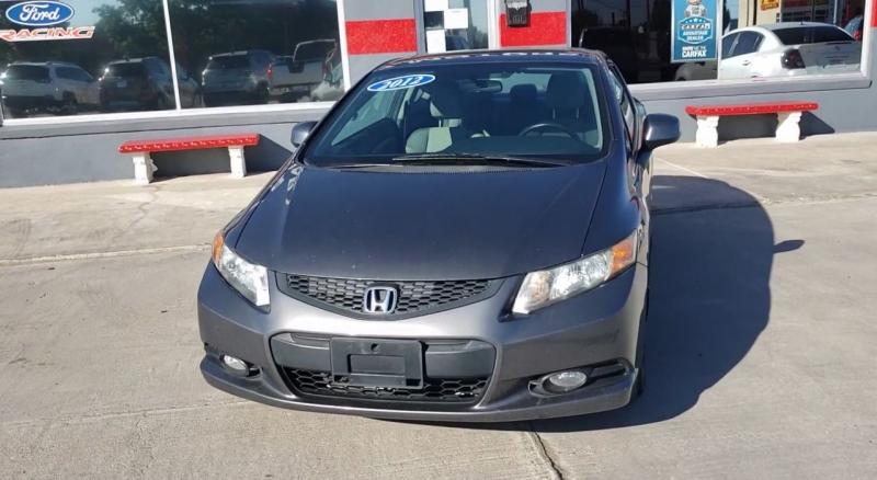 HONDA CIVIC 2012 price $7,200