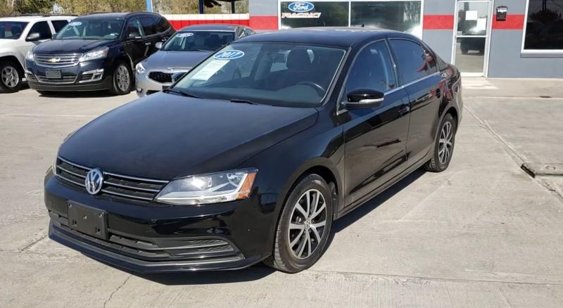 Volkswagen Jetta 2017 price $12,500