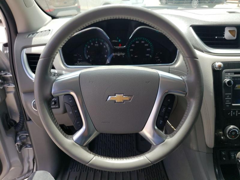 Chevrolet Traverse 2016 price $14,800