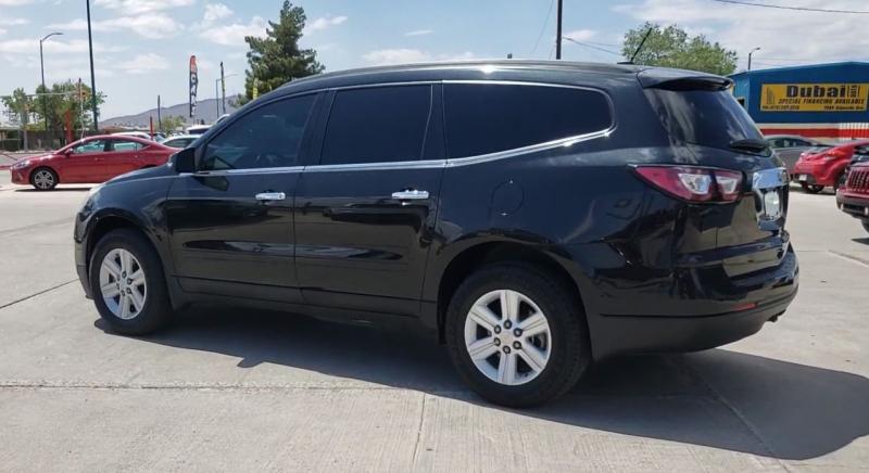 Chevrolet Traverse 2014 price $14,500