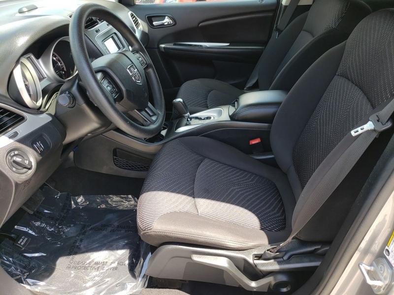 Dodge Journey 2015 price $11,300