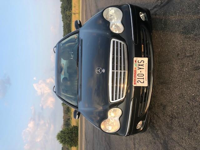 Mercedes-Benz C-Class 2005 price $3,400