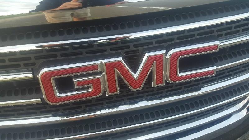 GMC Terrain 2016 price $15,299