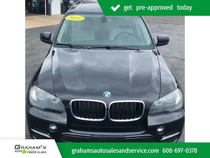BMW X5 2011 price $11,495
