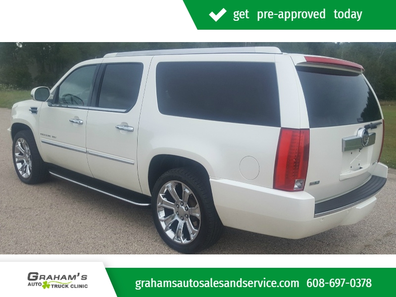 Cadillac Escalade ESV 2011 price $23,495
