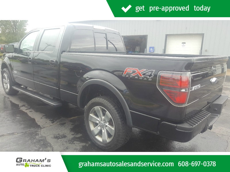 Ford F-150 2013 price $22,799