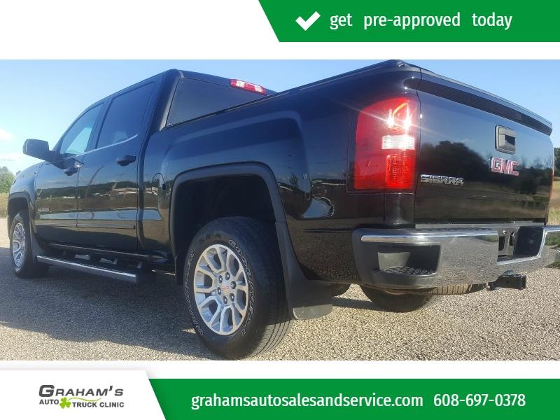 GMC Sierra 1500 2014 price $26,299