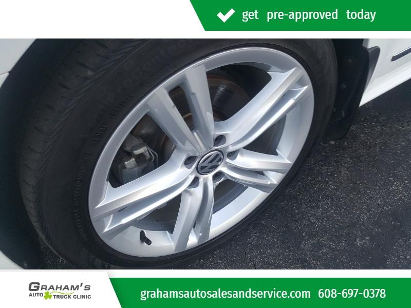 Volkswagen Passat 2014 price $12,299
