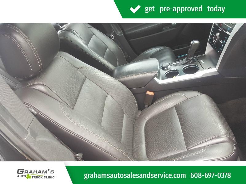 Ford Explorer 2014 price $19,995