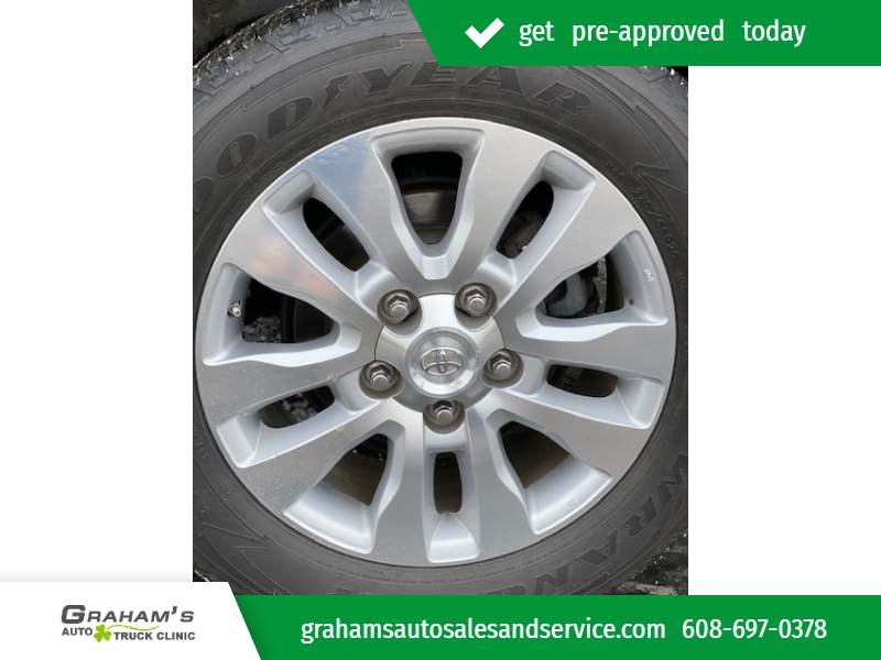 Toyota Sequoia 2012 price $22,499