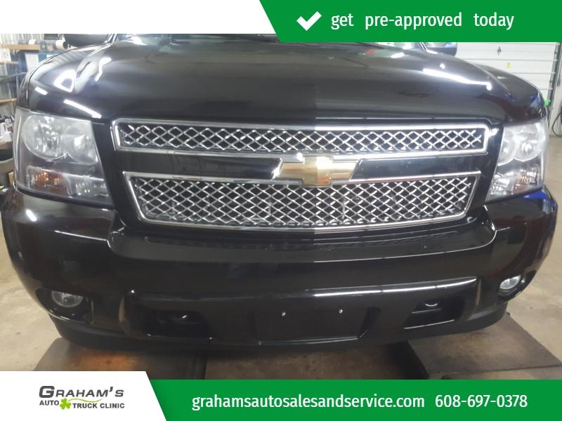 Chevrolet Tahoe 2010 price $17,495