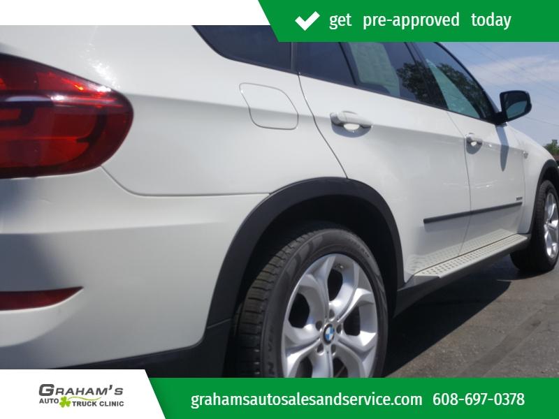 BMW X5 2012 price $12,799