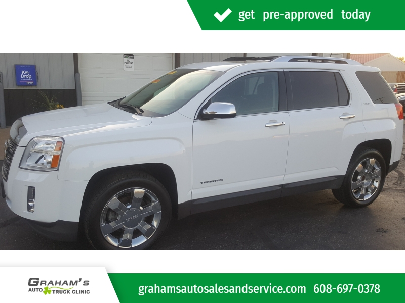 GMC Terrain 2015 price $14,599