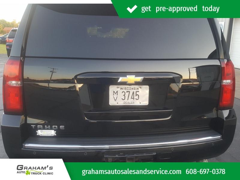 Chevrolet Tahoe 2015 price $34,895