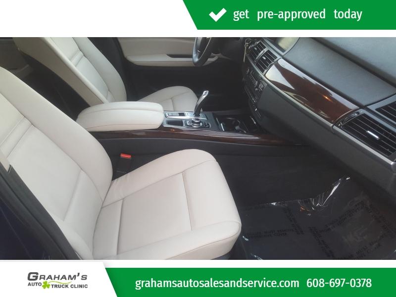 BMW X5 2012 price $13,995 Cash