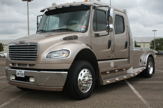 2007 Freightliner Other
