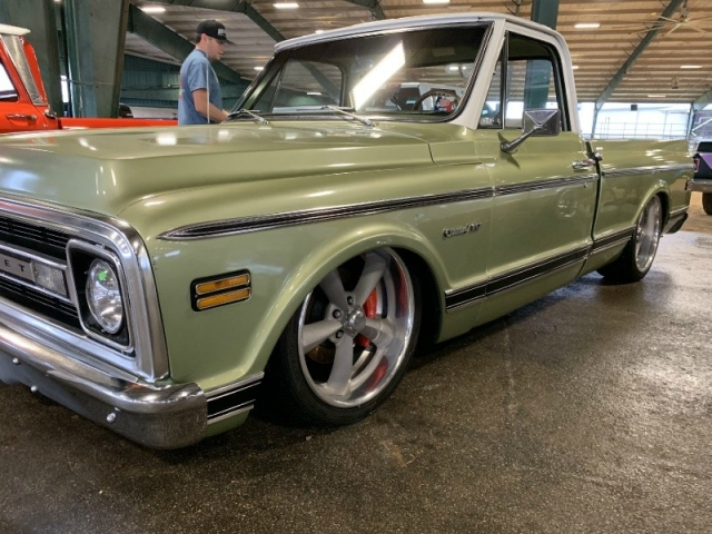 1970 Chevrolet Other