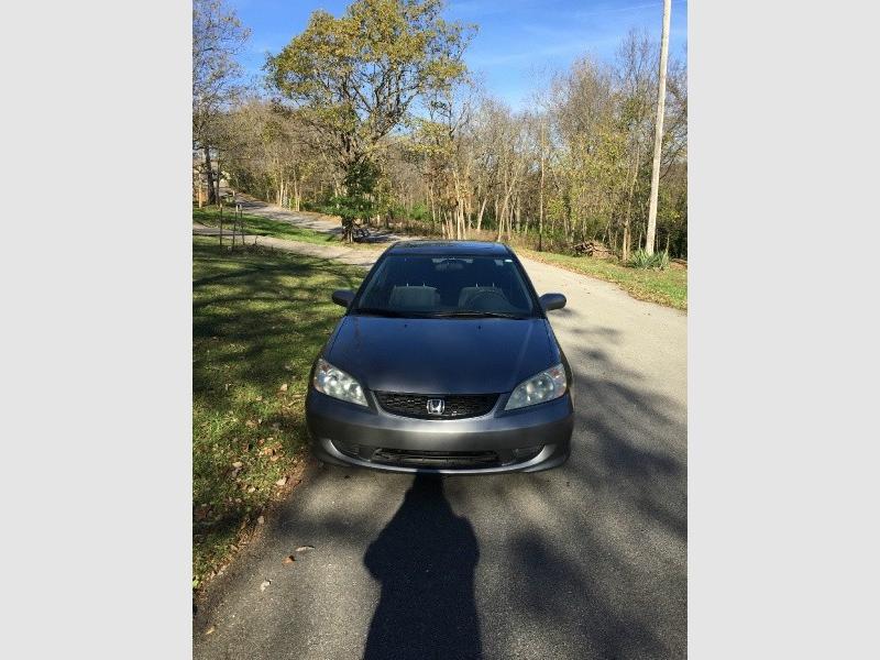 Honda Civic 2004 price $2,995 Cash