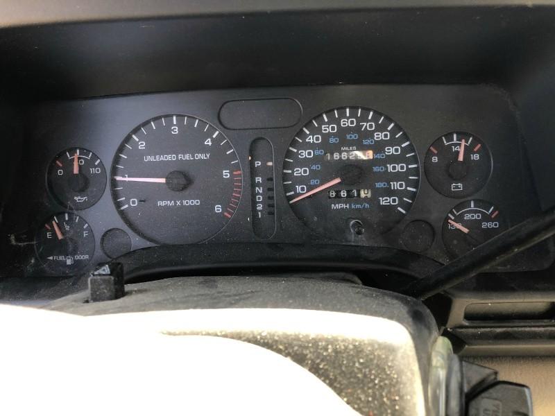 Dodge Ram 1500 1995 price $2,500 Cash