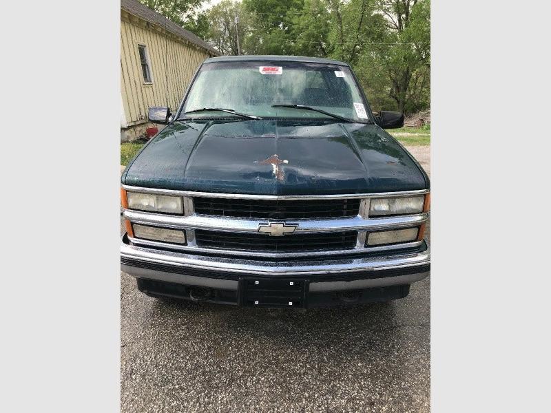 Chevrolet C/K 1500 1998 price $2,650 Cash