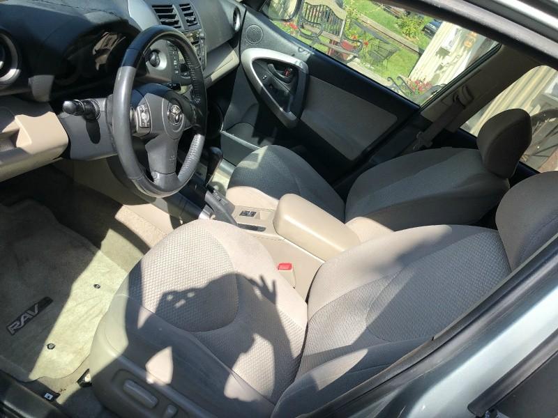 Toyota RAV4 2008 price $4,995 Cash