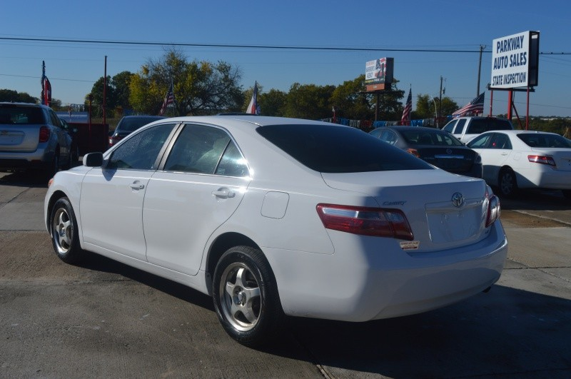 2007 Toyota Camry 4dr Sdn I4 Auto LE - Inventory | Parkway