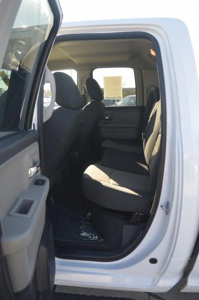 Dodge Ram 1500 2010 price $15,750