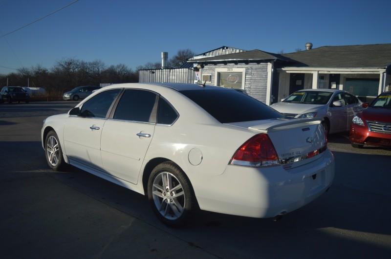Chevrolet Impala 2014 price $9,500
