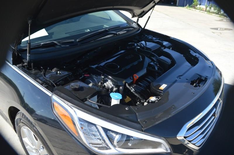 Hyundai Sonata 2015 price $9,950
