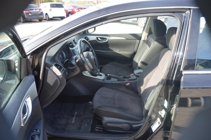 Nissan Sentra 2015 price $8,750