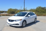 Honda Civic Sedan 2013