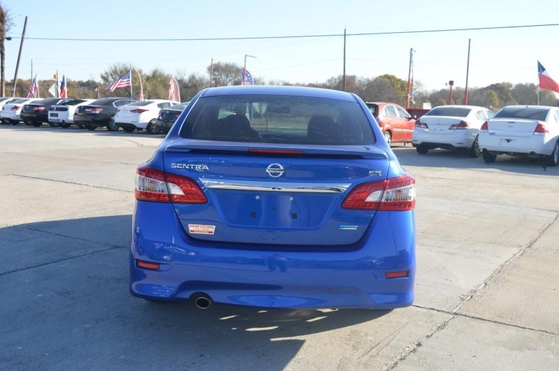 Nissan Sentra 2014 price $9,450