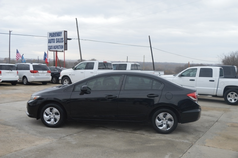 Honda Civic 2013 price $9,475