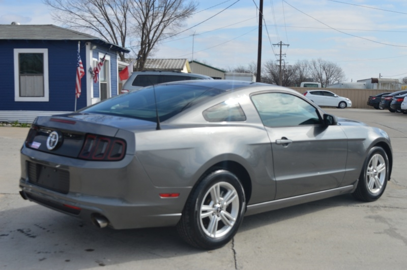 Ford Mustang 2014 price $11,950