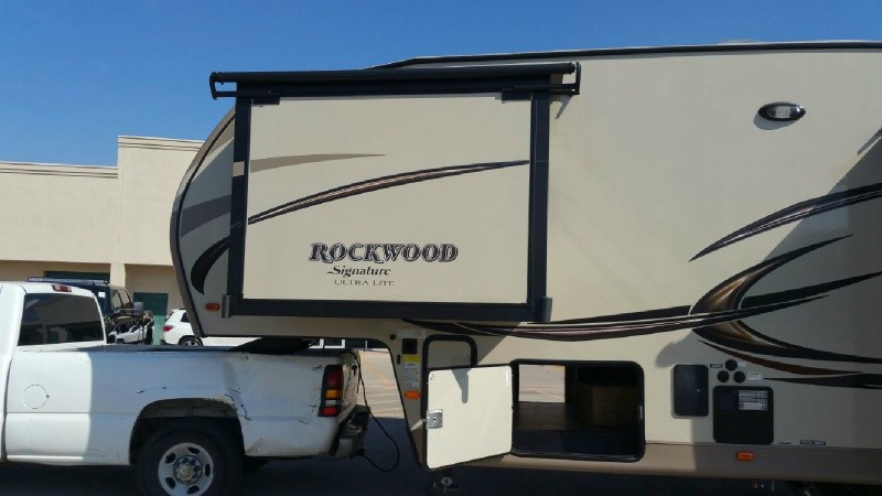 Rockwood  2016 price $32,988