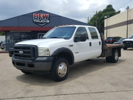 Ford F-350SD 2006