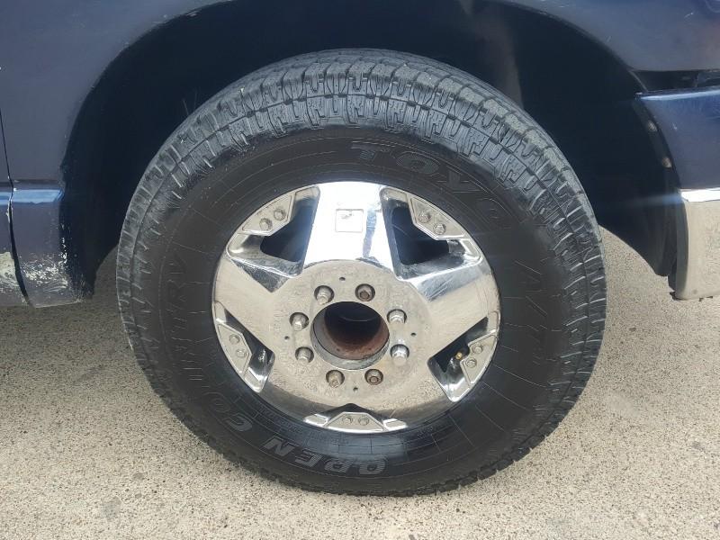 Dodge Ram 3500 2003 price $8,966