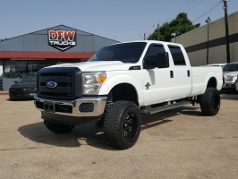 Ford F-250SD 2011