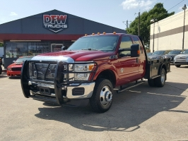 Ford F-350SD 2014