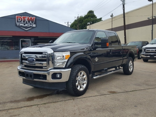 2015 Ford F-250SD