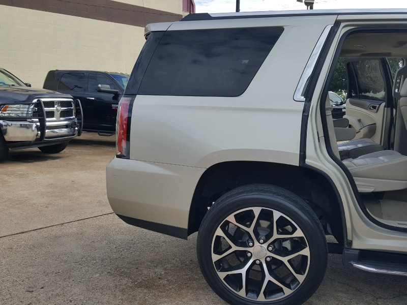 GMC Yukon 2016 price $38,954