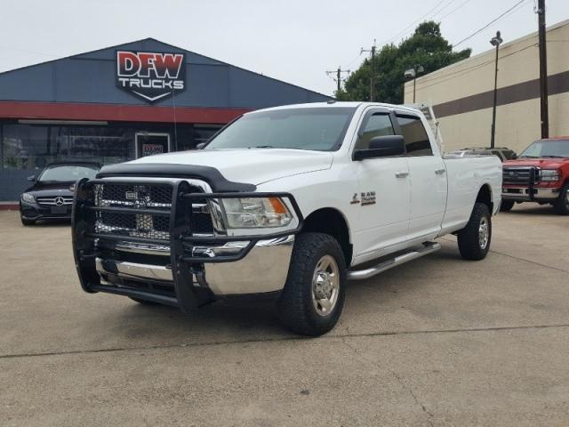 2013 Ram 2500