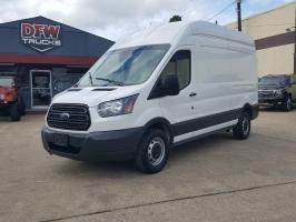 Ford Transit-250 2018
