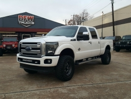 Ford F-250SD 2013