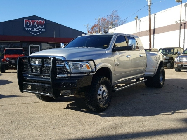 2014 Ram 3500