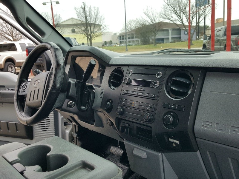 Ford F-250SD 2014 price Call for Pricing