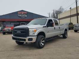 Ford F-250SD 2014