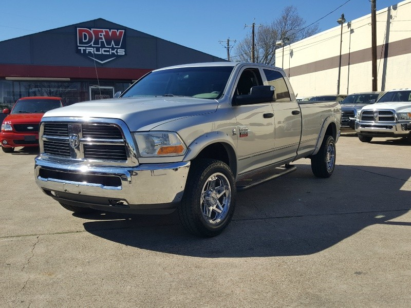 RAM 2500 2011 price Call for Pricing